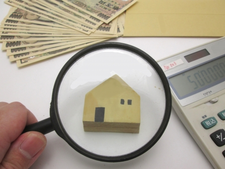 マンション売却時の査定方法!どこを見る?どこまで見る?